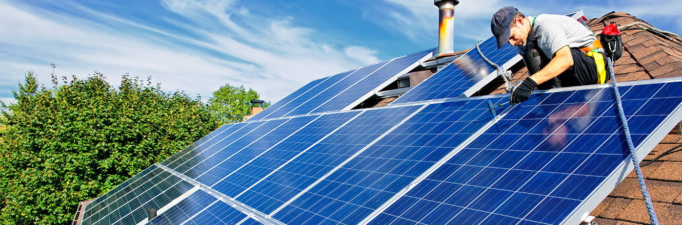 Solar Panels Loans | Rates & Calculators | Credit Union West