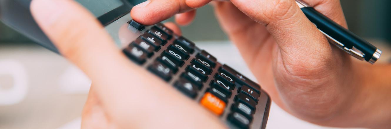 online home budget calculator