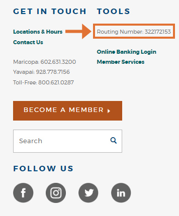 CU West Routing Number | Top FAQs | Credit Union West