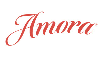 Amora Coffee logo